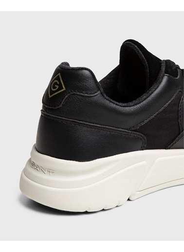 Gant Spor Ayakkabı Siyah